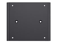 Apple VESA Mount Adapter Kit - Monteringsfästen för system - rymdgrå - för iMac Pro MR3C2ZM/A