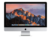 "Apple iMac - allt-i-ett - Core i5 2.3 GHz - 8 GB - 1 TB - LED 21.5"" - svenska MMQA2KS/A"